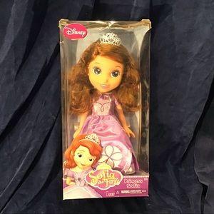 Disney's Sofia the 1st, Princess Sofia, New in box
